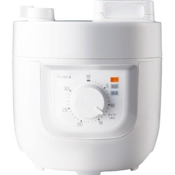 シロカ 電気圧力鍋 SP-A111 (1コ入)
