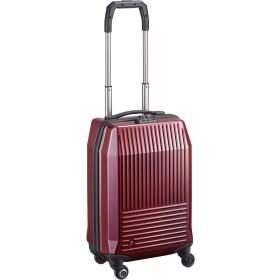 【オンワード】 ACE BAGS & LUGGAGE(エースバッグズアンドラゲージ) ≪プロテカ フリーウォーカーD≫1~2泊程度のご旅行用スーツケース 31L ボルドー F レディース 【送料無料】