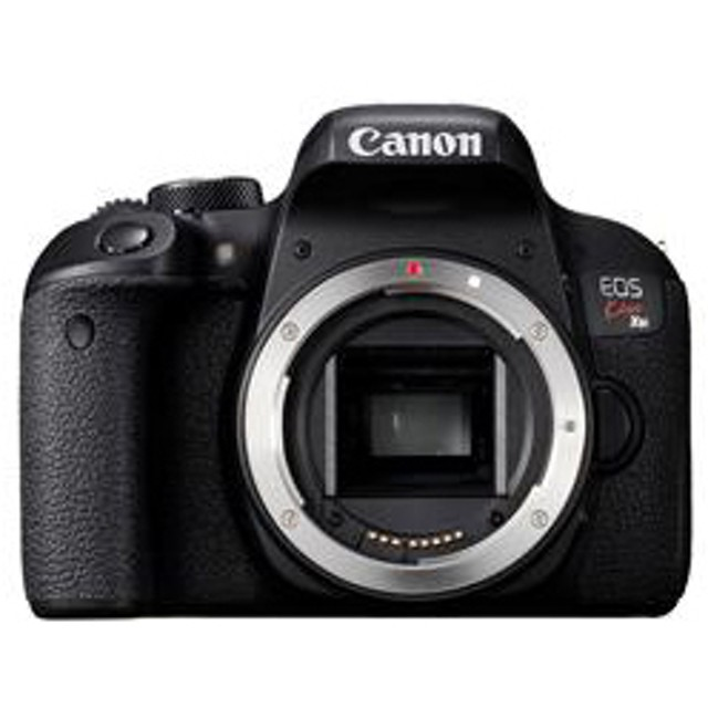 CANON EOS Kiss X9i ボディ ブラック [デジタル一眼レフカメラ] デジタル一眼カメラ