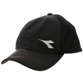 ディアドラ メンズ テニス キャップ TEAM 帽子 DTA8782 9990 DIADORA