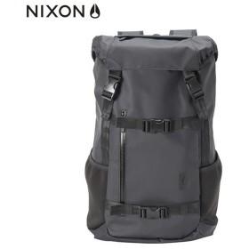 NIXON ニクソン LANDLOCK WR BACKPACK NC2895