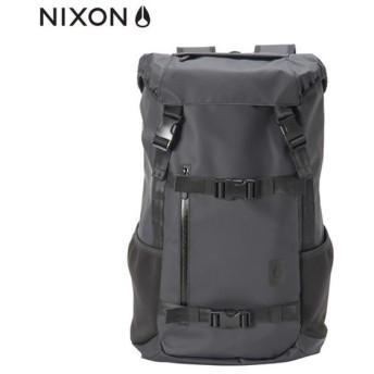 NIXON ニクソン LANDLOCK WR BACKPACK NC2895