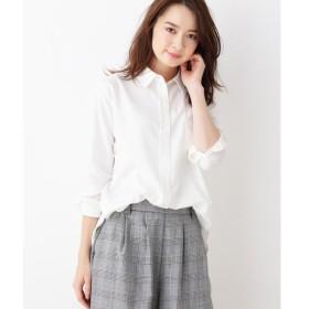 3can4on / サンカンシオン 【洗濯機OK】シワになりにくい♪アソートデザインシャツ