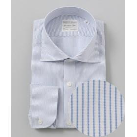 【22%OFF】 五大陸 PREMIUMPLEATS ドレスシャツ メンズ ダルブルー系1 14H 【gotairiku】 【セール開催中】