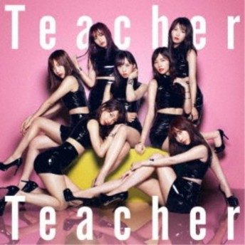 AKB48/Teacher Teacher《Type A》 (初回限定) 【CD+DVD】
