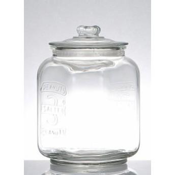 GLASS COOKIE JAR 3L グラスクッキージャー3L  ダルトン CH00-H05-3 (S:0240)