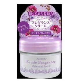 オーデフレグランス オリエンタルの香り 35g アロインス化粧品 オ-デFオリエンタル35G 返品種別A