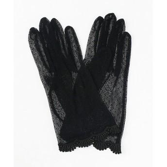<プチソワール/PETITSOIR> 手袋(5649212) 【三越・伊勢丹/公式】