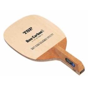 【キャッシュレスでP5%還元】 VICTAS 卓球 ラケット ペン 日本式角型 合板 ヒノカーボン S 角型  ヤマト卓球 021311