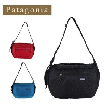 Patagonia パタゴニア LW TRAVEL COURIER ショルダーバッグ 48812