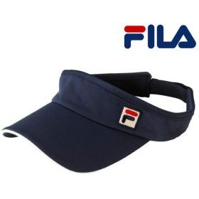 フィラ FILA テニスキャップ・バイザー ユニセックス バイザー VM9697-20