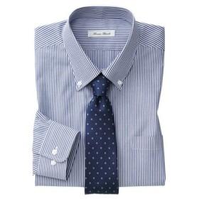 抗菌防臭 形態安定長袖ワイシャツ
