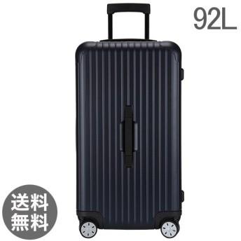 RIMOWA リモワ サルサ スポーツ マルチホイール スーツケース 92L 810.75.