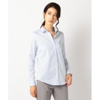 ICB レディース Cotton Shirting シャツ