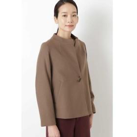 HUMAN WOMAN / ヒューマンウーマン JPC ライトウールジャケット