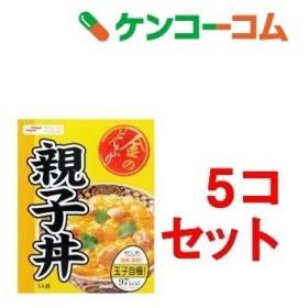 金のどんぶり 親子丼 ( 180g5コ )/ 金のどんぶり