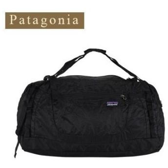 並行輸入品 PATAGONIA パタゴニア ライトウェイトトラベルダッフル ボストンバッグ 48822