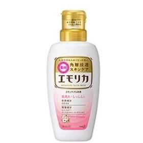 エモリカ フローラルの香り 本体 450ml 花王 エモリカフロ-ラル450 返品種別A