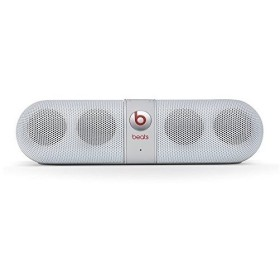 Beats by Dr.Dre Pill 2.0 ワイヤレススピーカー Bluetooth対応 ホワイト MH822PA/A 未開封新品