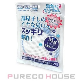 MAGCHAN(マグチャン) 洗濯マグちゃん #ブルー【メール便可】