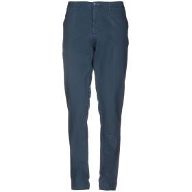 《期間限定セール開催中!》DIMATTIA メンズ パンツ ブルー 44 97% コットン 3% ポリウレタン