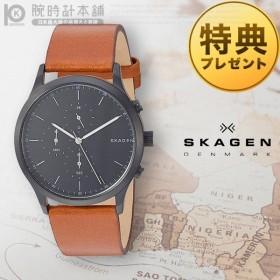 スカーゲン SKAGEN ヨーン  メンズ 腕時計 SKW6477
