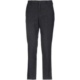 《セール開催中》SELECTED HOMME メンズ パンツ ダークブルー 30W-32L ポリエステル 75% / ウール 20% / 指定外繊維 5%