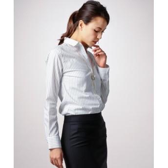 ICB Cotton Shirting シャツブラウス レディース