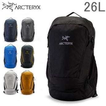 ARC'TERYX アークテリクス MANTIS 26 バックパック 7715