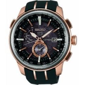 【当店1年保証】セイコーSeiko Men's SAS032J1 Astron Black Watch