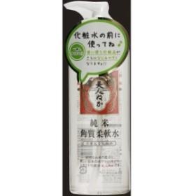 純米角質柔軟水 198ML