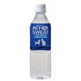 PET SWEAT ペットスエット 500ml
