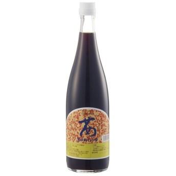 茜醤油(ビン)720ml