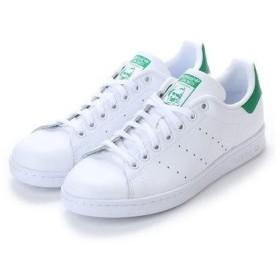 アディダス オリジナルス adidas Originals スタンスミス SUTAN SMITH J (ホワイト×グリーン)
