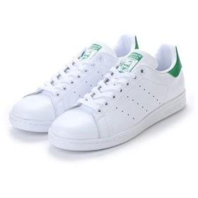 アディダス adidas STAN SMITH スタンスミス (ホワイト×グリーン)
