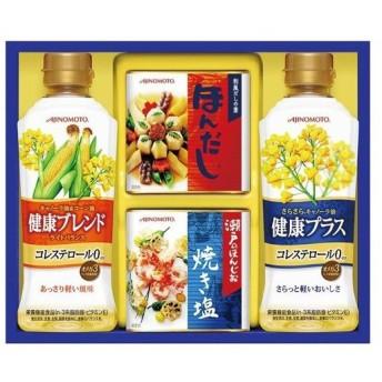 味の素 バラエティ調味料ギフト B2056544 B3054044