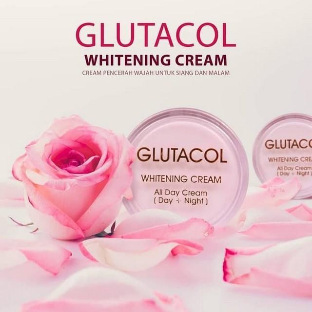 GLUTACOL Whitening Cream All Day - Krim Pencerah Wajah By ERTOS: Rp 167.500 Rp 111.500 · GLUTACOL Drink - Minuman Memelihara Kesehatan Tubuh ...