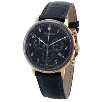 ツェッペリン メンズ腕時計 ヒンデンブルク 7084-2