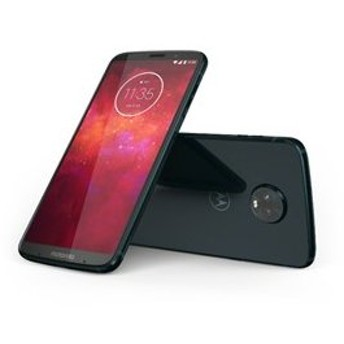 Motorola(モトローラ) moto z3 play ディープインディゴ [6.01インチ/ メモリ 4GB/ ストレージ 64GB/ nanoSIM] PABH0005JP 返品種別B