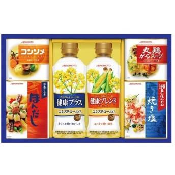 味の素 バラエティ調味料ギフト B2092609 B3090059