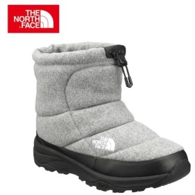 ノースフェイス スノーブーツ 冬靴 メンズ レディース Nuptse Bootie Wool IV Short ヌプシブーティー ウール IV ショート NF51879 THE NORTH FACE od