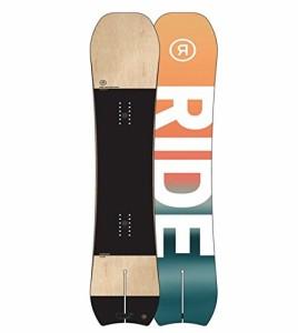 スノーボードRide Alter Ego 2018 Snowboard Men's 159 通販
