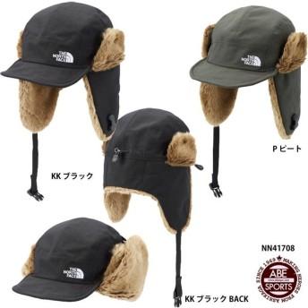 【THE NORTH FACE】Frontier Cap フロンティアキャップ/帽子/ザ・ノースフェイス(NN41708)