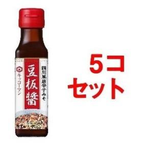 キッコーマン 豆板醤 四川風唐辛子みそ ( 110g5コ )