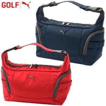 PUMA GOLF プーマ ゴルフ 3WAY ショルダーバッグ 867710
