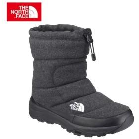 ノースフェイス スノーブーツ 冬靴 メンズ ヌプシ ブーティーウール 4 NF51878 THE NORTH FACE od