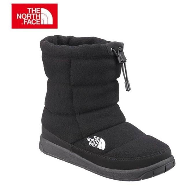 ノースフェイス スノーブーツ 冬靴 レディース ヌプシ ブーティーウール6 NFW51878 THE NORTH FACE od