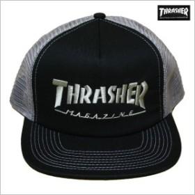 THRASHER メッシュキャップ LOGO MESH CAP スラッシャー キャップ thrasher