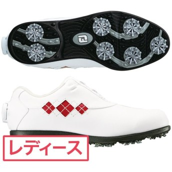 フットジョイ Foot Joy Eコンフォート Boa シューズ レディス