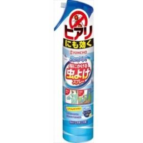 虫コナーズヒアリにも効く服にかける虫よけSP200